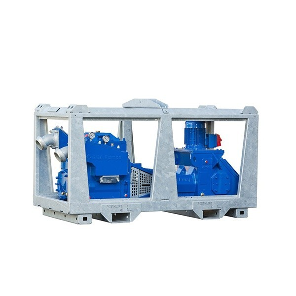 BBA PT 150 E pump, Uprent