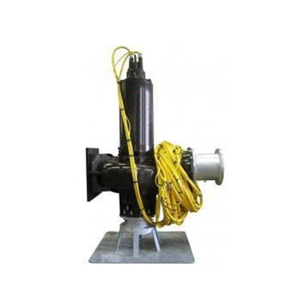 HIDROSTAL H12K-SS pump, Uprent
