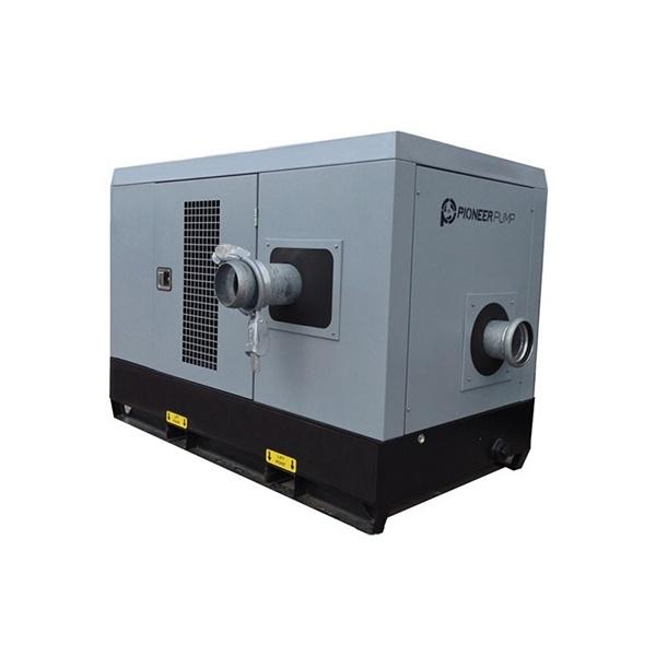Sewage and waste water pump Pioneer 200SL, Uprent