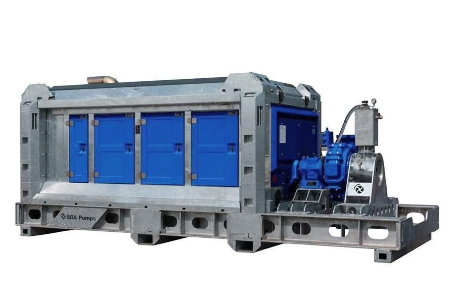 BBA BA-C200H42 pump