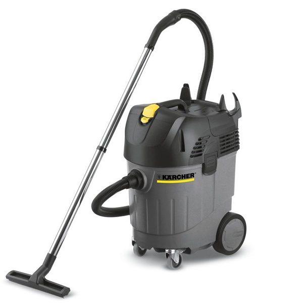 Tīrīšanas iekārtas