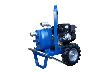 VARISCO J2-180 high pressure pumppump