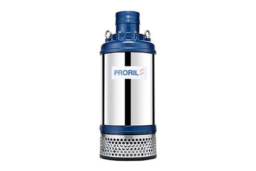 PRORIL TANK 6220 pump