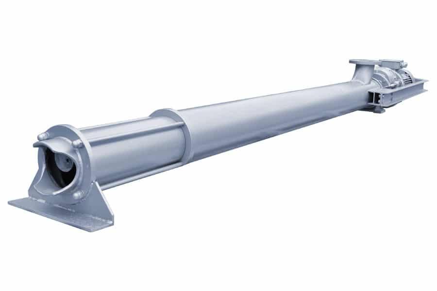 BELLIN VQ 2000MPCW pump