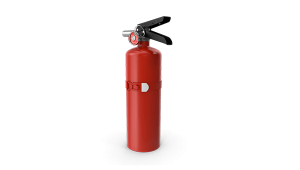 Аварийные ситуации и пожаротушение